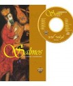 Salmos com CD Cantando os Salmos em Hebraico