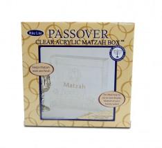 Caixa Porta Matzah (Importado)
