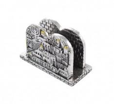 Porta cartão - Jerusalém