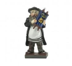 Miniatura - Sefer Torah