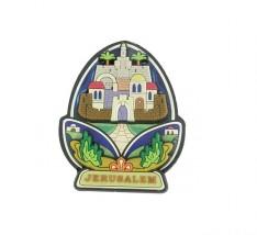 Imã - Cidade de Jerusalém