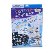 Kit de atividade infantil (Importado)