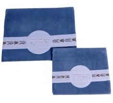 Conjunto de bolsa para Talit e Tefilin