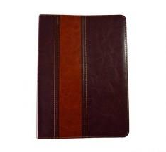 Bíblia Thompson - Capa de couro luxo.