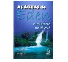 As Àguas do Éden - O Mistério do Micvê