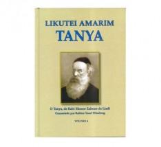 Likutei Amarim Tanya vol. 4