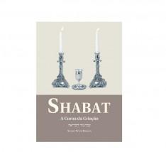 Shabat - A coroa da criação