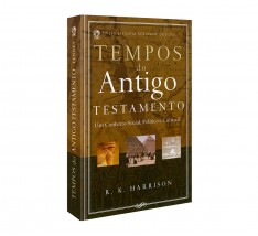 Tempos do Antigo Testamento