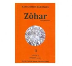 Zôhar - Volume 3