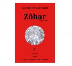Zôhar - volume 4
