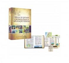 Bíblia de Estudo Cronológica