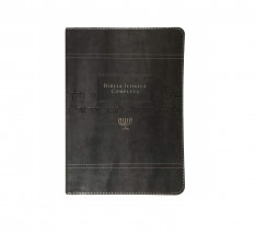 Bíblia Judaica completa