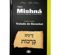 Mishná - Tratado de Berachot