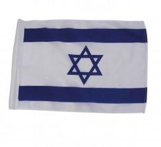 Bandeira de Israel - 60x40 cm