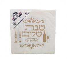 Guardanapo de papel Shabat Shalom