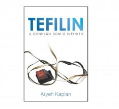 Tefilin - A Conexão com o infinito