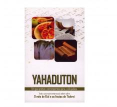 YAHADUTON - O Mês de Elul e as Festas de Tishrei