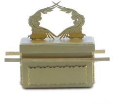 Arca da Aliança (réplica).