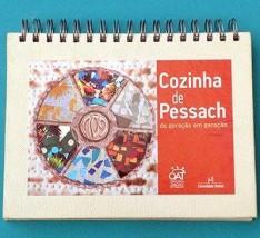 Cozinha De Pessach