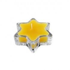 Vela Estrela - amarela