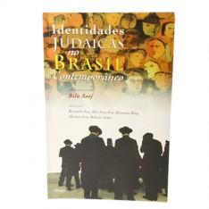Identidades Judaicas no Brasil Contemporâneo