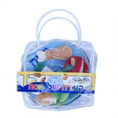 Kit infantil de Pessach (Importado)