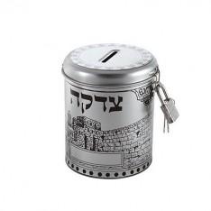 Caixa para Tsedakah