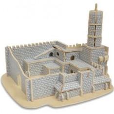 Quebra - Cabeça 3D - Cidadela (Torre) de Davi