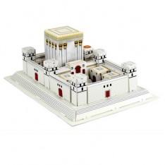 Quebra Cabeça 3D - Segundo Templo