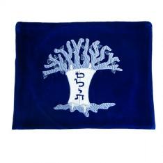 Bolsa de veludo para Talit - Árvore da Vida