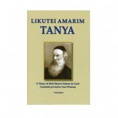 Likutei Amarim Tanya vol. 5