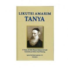 Likutei Amarim Tanya vol. 6