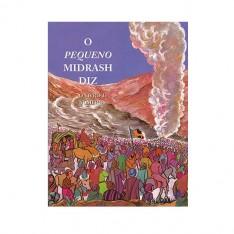 O Pequeno Midrash - O Livro de Números