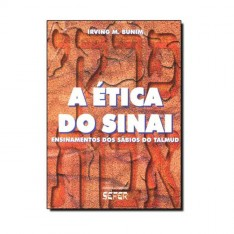 Ética do Sinai (Pirkê Avot)