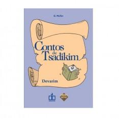 Contos de Tsadikim - Devarim