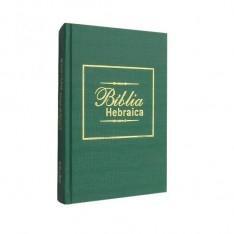 Bíblia Hebraica