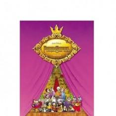 Purim Shpiel - Meguilat Ester (Em espanhol)