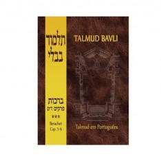 Talmud Bavli - Berachot